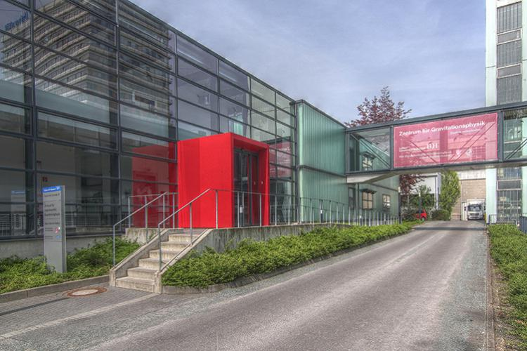 AEI Hannover, Germany
