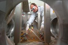 LPF - AEI Optical Bench Tests