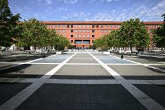 University of Milano-Biococca