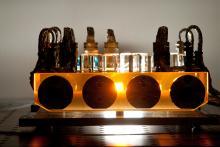 LPF - Optical Bench Interferometer